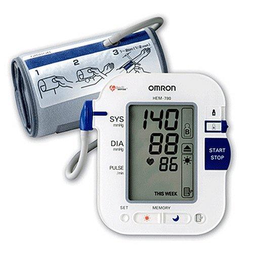 high blood pressure machine