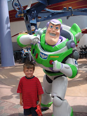 Colin and Buzz