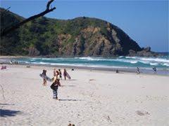 AUS Byron Bay