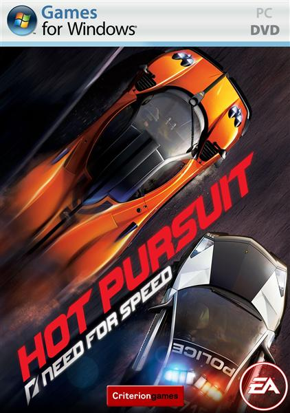 Need for speed hot pursuit limited edition jpeg