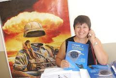 El dia que presentamos la MM en Resistencia, Chaco