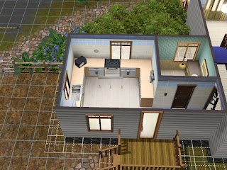 The Sims 3 Home Design Hotshot