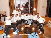 . instructiva para jugadores, directores técnicos, árbitros y periodistas . seleccion argentina de futsal
