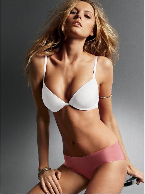 Victoria Secret Sexy Girl Maryna Linchuk HQ Photo Shoot