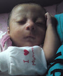 1 month princess damia