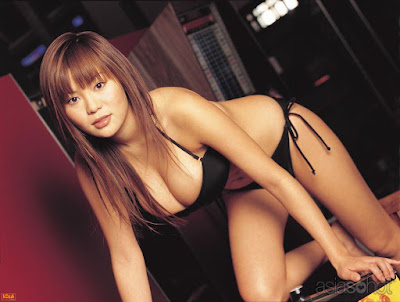 Yoko Matsugane Hot Girl