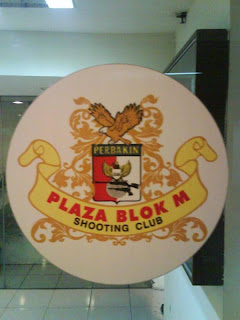shooting club blok m