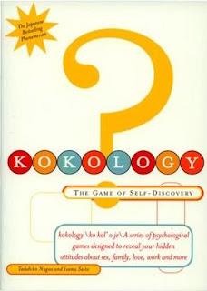 kokology game praktis menggali potensi psikology phsikology