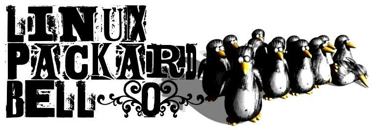 Linux Packard Bell(O)