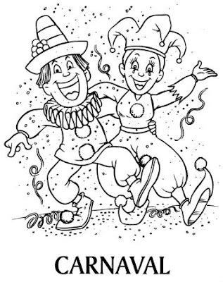 1 Atividades para o Carnaval para crianças