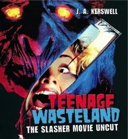 The Slasher Movie Bible