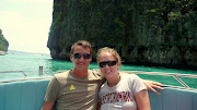 Phi Phi Island!