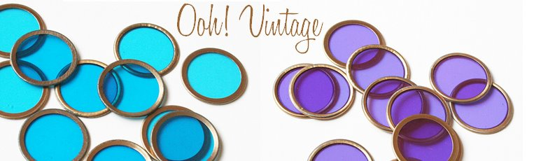 Ooh! Vintage