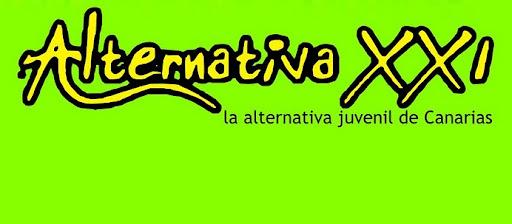 Asociación Juvenil Alternativa XXI