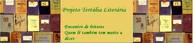 Tertúlia Literária
