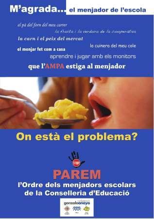 Qiero un qole por fabor comedores escolares - Empresas de comedores escolares valencia ...