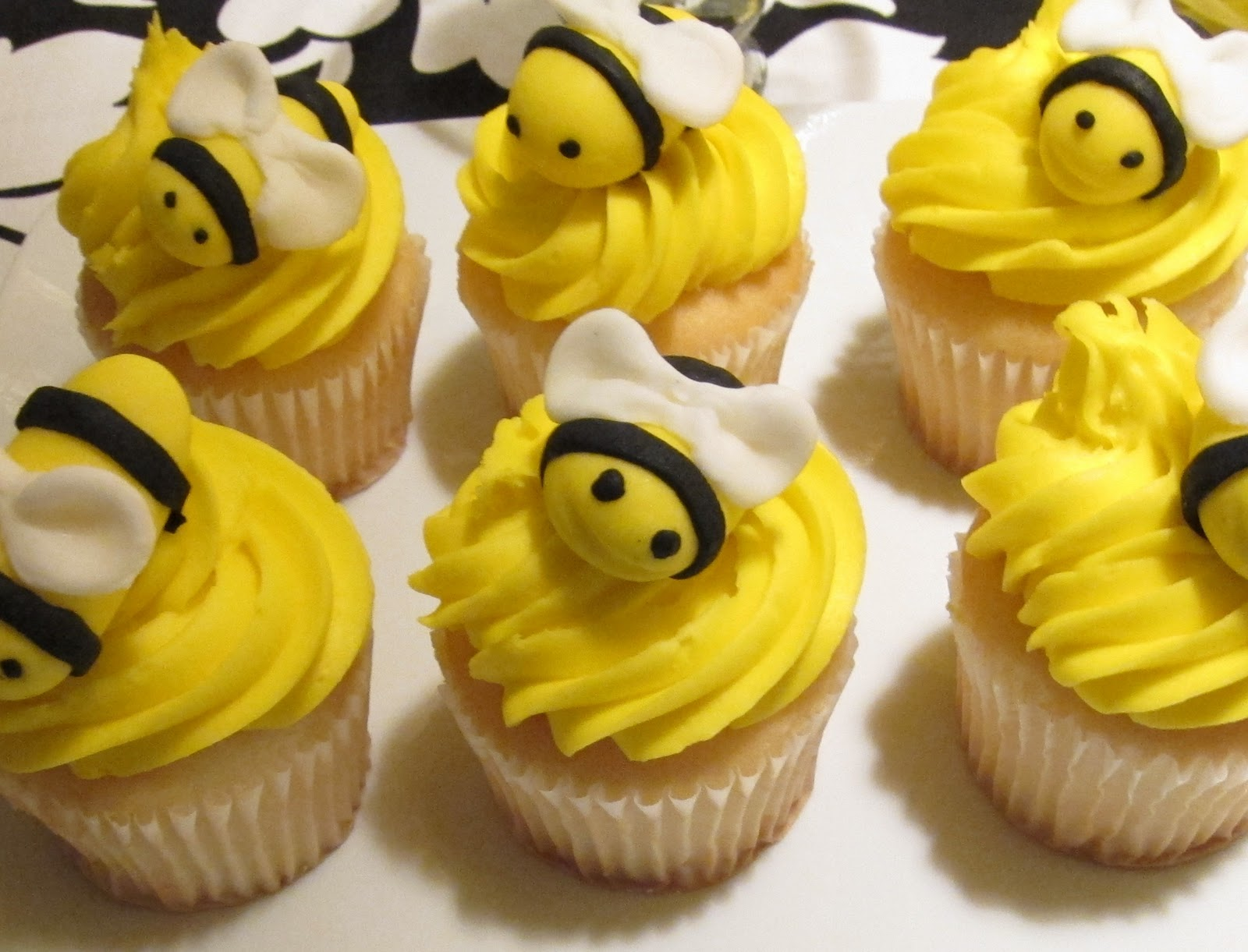 Bumble Bee Home Decor