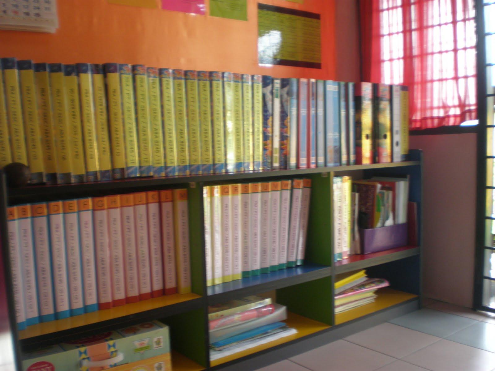 SK Balun Bidai, Kampung Gajah - Malaysian Education