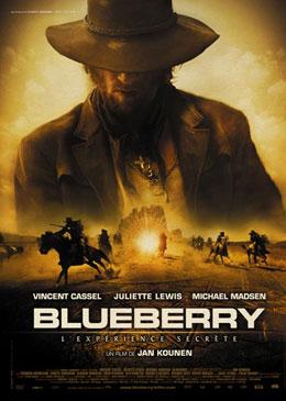 Blueberry: Desejo de Vingança