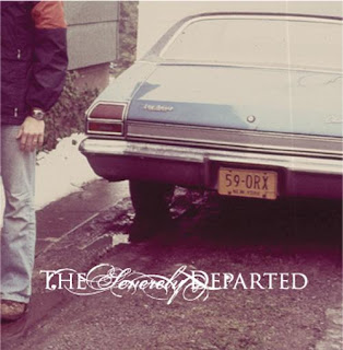 The Severely Departed - The Severely Departed