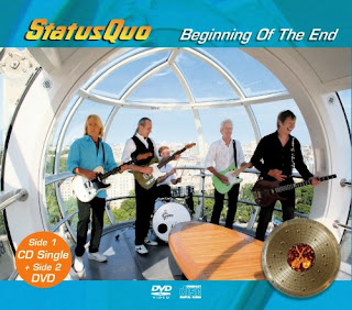 Status Quo - Beginning of the End (2007)