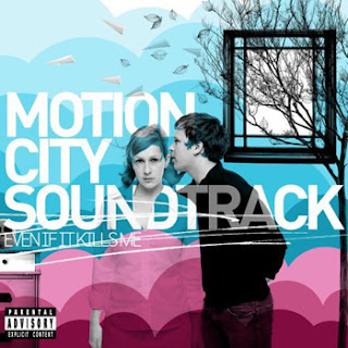Motion City Soundtrack - Even If It Kills Me [2007]