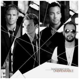 Backstreet Boys - Unbreakable [2007]