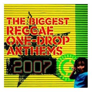VA - Biggest Reggae One-Drop Anthems (2007)