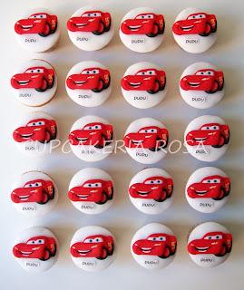 Bolos Artisticos E Decorados Cupcakes Mini Bolos E Cupcakes ... 41145d086e3
