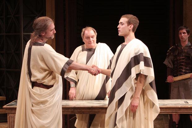 Mark Antony  Friends and Followers Lepidus From Julius Caesar