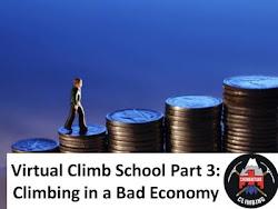 Virtual Climb School: Part 3
