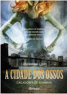 Cidade dos Ossos de Cassandra Clare A+cidade+dos+ossos+1