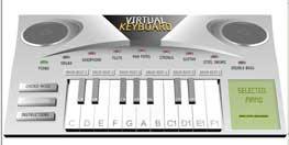 Música virtual
