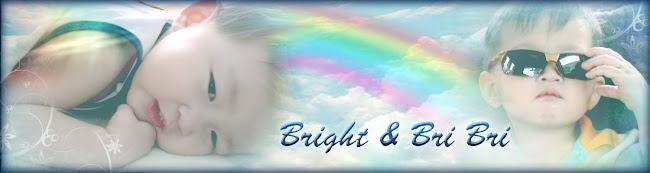 Bright & Bri Bri