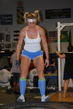 Owner/Trainer ALENA!   FITTEST OF THE SIERRAS CHAMPION 2010