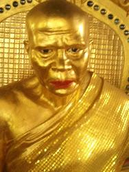 Luang Phor Khron a.k.a Tok Raja