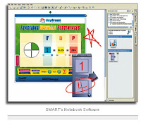Smart Board Software