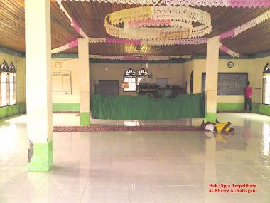 Masjid Dalam