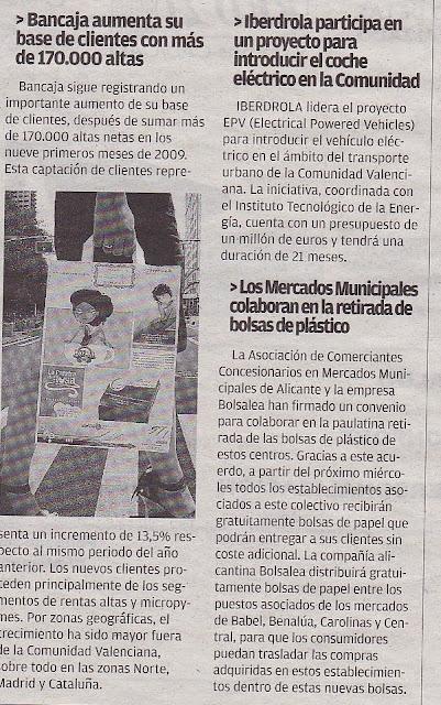 Economía del diario