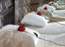 En paz descanse nuestro amor