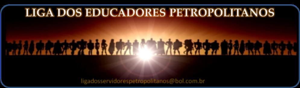 Liga dos Educadores Petropolitanos