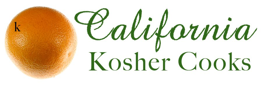 California Kosher Cooks