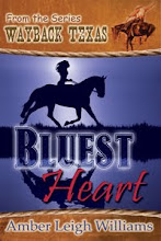 Bluest Heart