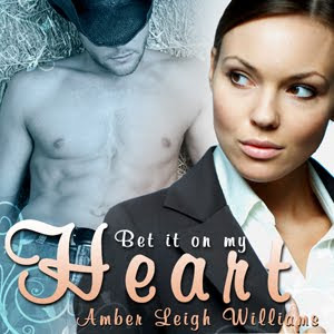 Bet It On My Heart Audio Debut