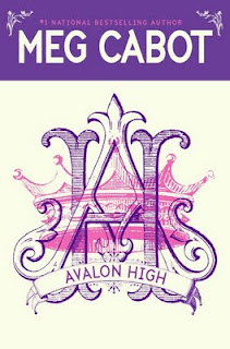 Avalon+High+de+Meg+Cabot Avalon High   Meg Cabot