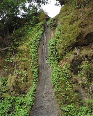 shohosro dhara falls, shitakunda
