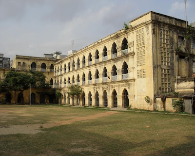 Kobi Nazrul Govt Degree College