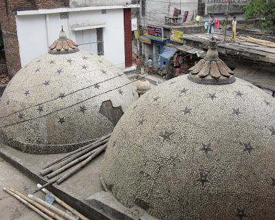 binat, bibi, mosque, narinda, dhaka, first, moshjid