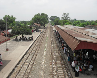 natore, railway station, fair, chart