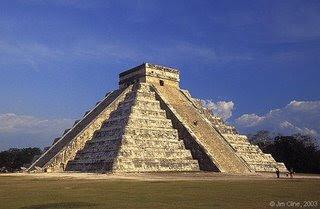 Nahual maya